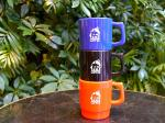 YAMA COFFEE original STACKING MUG